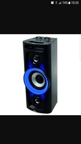 Caixa de som amplificada ph300