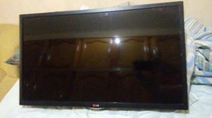 Vendo tv 32 polegadas,marca lg,led,semi nova com conversor,