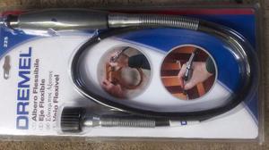 Eixo Flexível Chicote Para Retifica Dremel Modelo 225