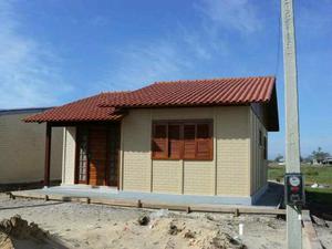 Kit casas de placa de concreto pre fabricadas