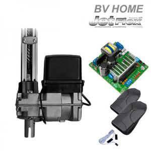 Kit motor de portão basculante ppa bv Home Jet Flex ¼ Hp