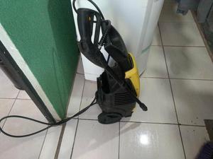 Lavadora de pressão quase sem uso