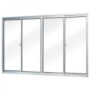 Mega promoção de janelas de alumínio a partir de R