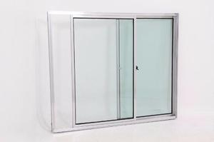 Porta Postigo 80 e janelas