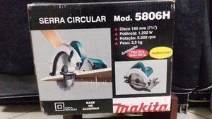 Serra Circular Makita h