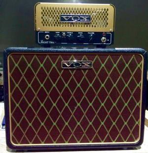 VOX Lill Night Train Amplificador de Guitarra Valvulado