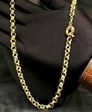 100 argola chaveiro + 100 corrente + 100 elo 7mm redondo... Corrente   strong 100  strong % ouro ... 5e82c7d45c