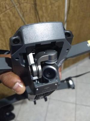Drone Mavic fly more aceito trocar - carros e motos