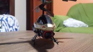 Helicóptero Controle Remoto - Filma e Tira Fotos !!! Ler