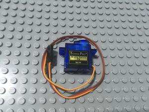 Servo Motor 9g robotica arduino