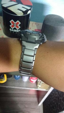 Vendo ou troco relógio X-Games original
