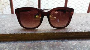 Óculos de sol feminino marca italiana Gucci,Novo