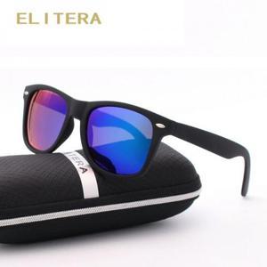 Óculos de sol polarizado Elitera Original proteção uva