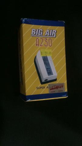 Compressor big air A230