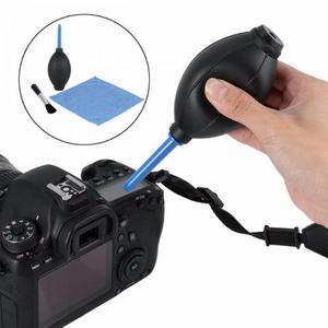 Kit limpeza Câmera 3 em 1