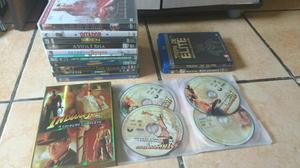 Coleção de filmes originais