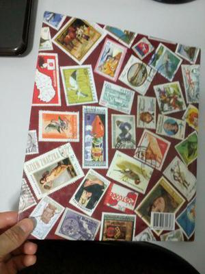 Coleção de selo