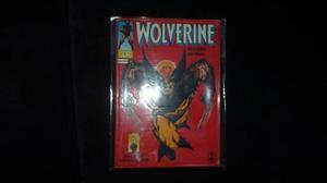 Lote de Gibis Coleção completa Wolverine + Especiais
