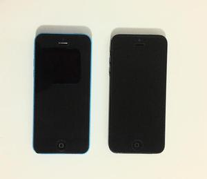 Troco iPhone 5 32gb + iPhone 5c em iPhone 6