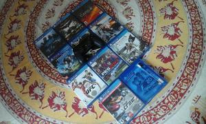 Jogos de PS4 V/T Leia o anúncio!