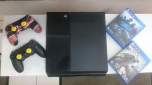 PlayStation 4 Perfeito estado de conservação