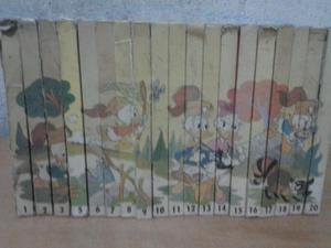 Coleção de Livros Escoteiro Mirim