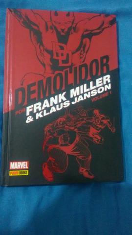 Demolidor volume 1