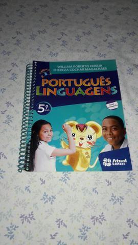 Livro didático Português e Linguagens_3 edição _NOVO,