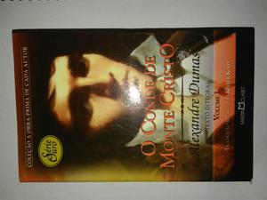 Livros O conde de monte Cristo