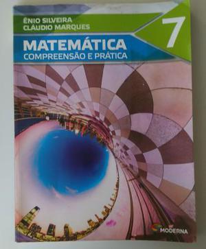Matemática - Compreensão e prática - 7 ano