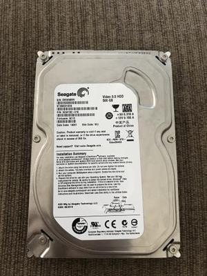 HD 500GB Seagate PC Sata