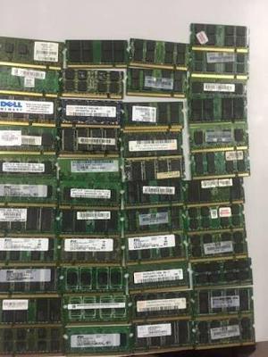 Memoria para Notebook PC Servidores, HD, SSD