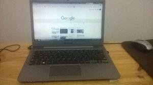 Notebook Samsung 4GB HD 500GB