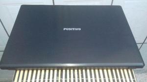 Notebook positivo.aceito,tv lcd