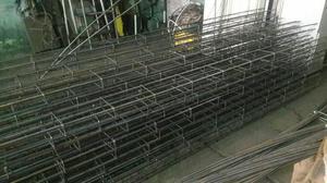 Colunas prontas de ferro novo com entrega grátis