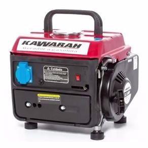 Gerador De Energia Potencia 950 W 220V Motor 2T