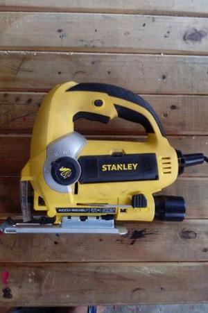 Serra Tico Tico Stanley 600w Stsjk 220v