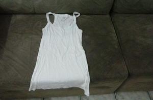 Blusas brancas, TAM M