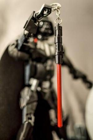 Chaveiros Sabre de Luz Star Wars