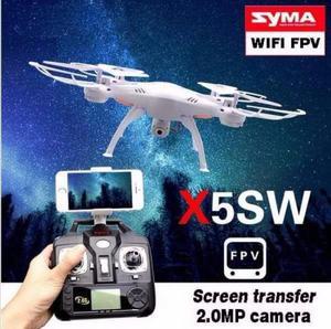 Drone Syma X5sw - Filma e Tira foto - FPV