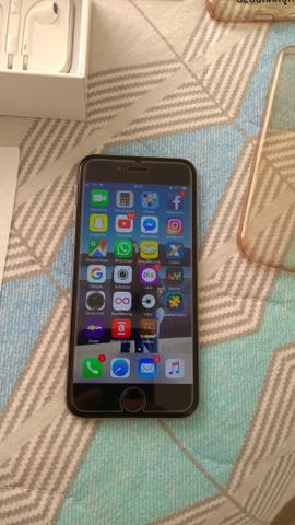 IPhone 6 64gb impecável