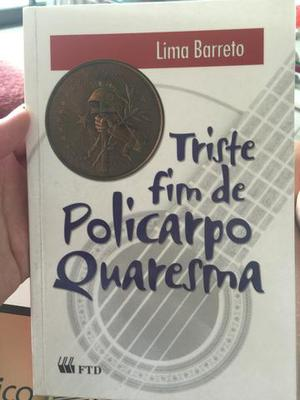 Livro paradidático