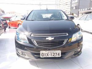 Gm - Chevrolet Onix LTZ  Completo - Aceito seu carro
