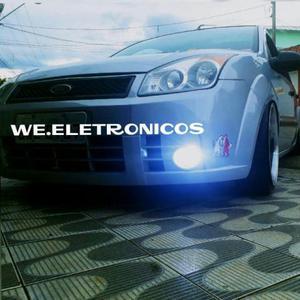 Mega Promocao Kits Xenon Carro e Moto Novo