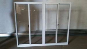 Portas de Madeira e Janelas de Aluminio