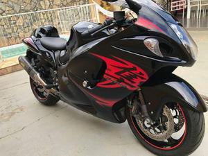 Suzuki Gsx -