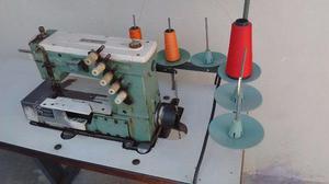 Máquina de Costura Industrial Galoneira Kansai Special