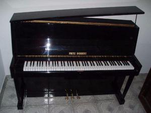 Piano Top D Linha Fritz Dobbert Varios Mod & Cores