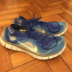 Nike running free 5.0