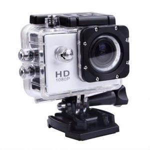 Mini Câmera Filmadora Sports Hd p Prova D'agua Bike